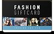Bestel hier uw Fashion Giftcard