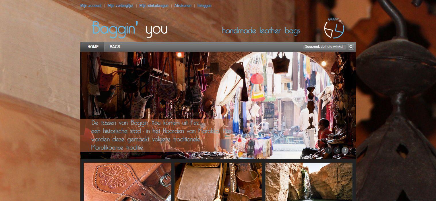 De You Met Shop Giftcard Bij Baggin' Fashion srCxtQhd