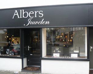 Fashion Giftcard Breda Albers Juwelier