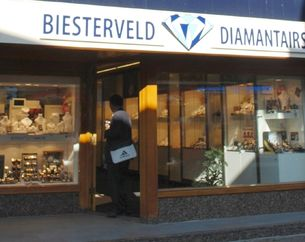 Fashion Giftcard Volendam Biesterveld Diamantairs