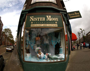 Fashion Giftcard Rotterdam Boetiek Sister Moon