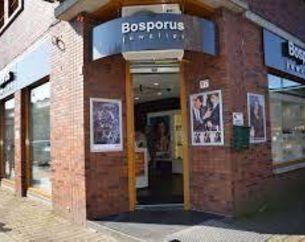 Fashion Giftcard Rotterdam Bosporus Juwelier