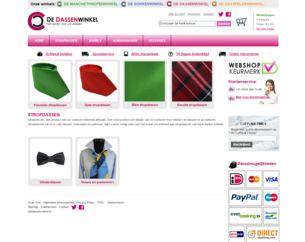 Fashion Giftcard  De Dassenwinkel