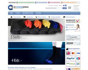 Fashion Giftcard  De sokkenwinkel