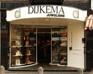 Fashion Giftcard Amsterdam Dijkema Juweliers