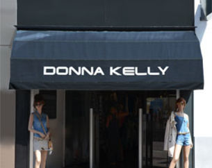 Fashion Giftcard Hoorn Donna Kelly