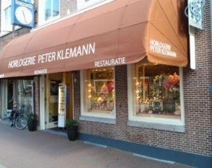 Fashion Giftcard Haarlem Horlogerie Peter Klemann BV