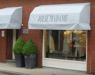 Fashion Giftcard Baarle-Hertog Jolie Madame