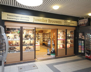 Fashion Giftcard Purmerend Juwelier Brouwers