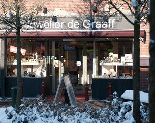 Fashion Giftcard Nijkerk Juwelier de Graaff B.V.