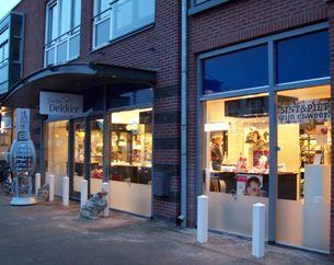 Fashion Giftcard Nieuwleusen Juwelier Dekker | Nieuwleusen