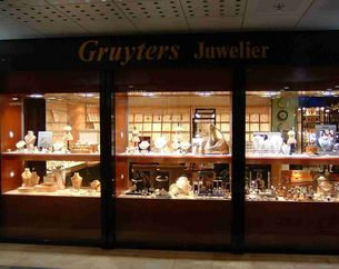 Fashion Giftcard Enschede Juwelier Gruyters