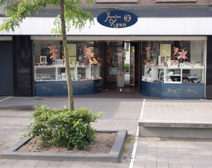 Fashion Giftcard Klazienaveen Juwelier Keen Goud- en Zilversmederij