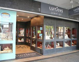 Fashion Giftcard Lelystad Juwelier Luitjens