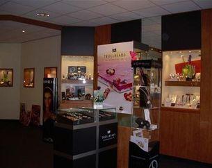 Fashion Giftcard Hoogerheide Juwelier Rampaart