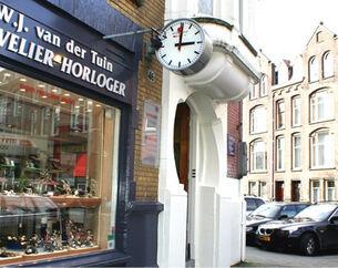 Fashion Giftcard Amsterdam Juwelier van der Tuin