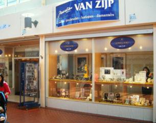 Fashion Giftcard Utrecht Juwelier van Zijp