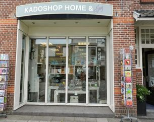 Fashion Giftcard Hillegom Kadoshop Home & Joy