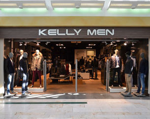 Fashion Giftcard Heerhugowaard Kelly Men