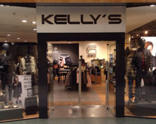 Fashion Giftcard Lelystad Kelly's