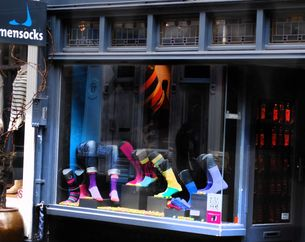 Fashion Giftcard Amsterdam Mensocks and more