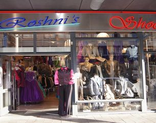 Fashion Giftcard Den Haag Roshni's Fashion