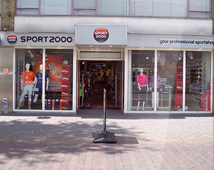Fashion Giftcard Zeist Sport 2000