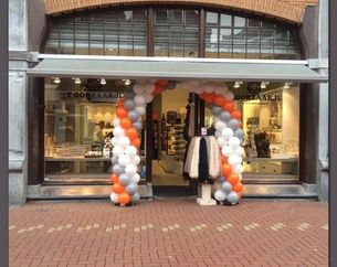 Fashion Giftcard Leiden t Oorzaakje | Leiden