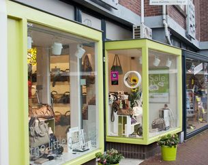Fashion Giftcard Vlaardingen The Little Green Bag