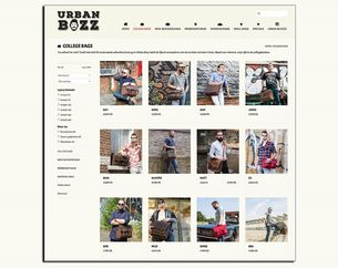 Fashion Giftcard  Urban bozz