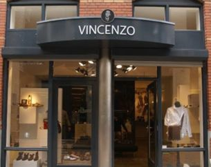 Fashion Giftcard Helmond Vincenzo Barber