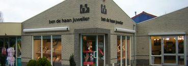 Fashion Giftcard Blokker Ben de Haan juwelier