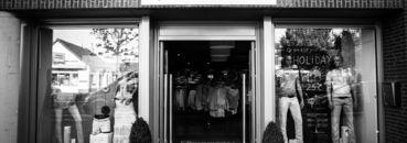 Fashion Giftcard Son en Breugel Bergmans Jeanshouse