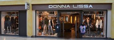 Fashion Giftcard Heerhugowaard Donna Lissa