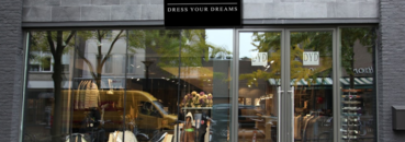 Fashion Giftcard Oss Dress your dreams