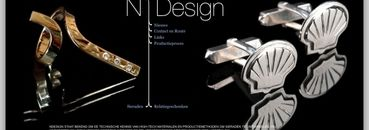 Fashion Giftcard Zwolle Edelsmederij N. Design