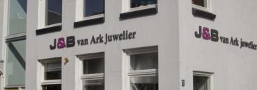 Fashion Giftcard Groningen J&B van Ark Juweliers