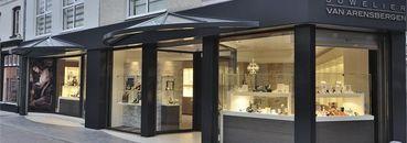 Fashion Giftcard Gennep Juwelier van Arensbergen