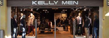 Fashion Giftcard Heerhugowaard Kelly Men