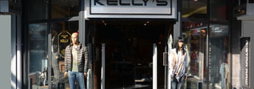 Fashion Giftcard Amsterdam Kelly's