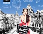 Fashion Giftcard  Amsterdamtassen.nl