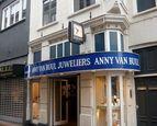 Fashion Giftcard 's-Hertogenbosch Anny van Buul Juweliers