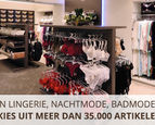 Fashion Giftcard Heerlen Esterella Lingerie
