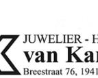 Fashion Giftcard Beverwijk Juwelier van Kampen