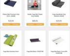 Fashion Giftcard  Yogawebshop